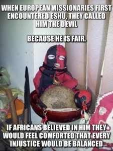 The Fair Devil